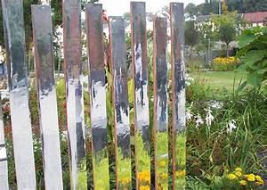 Ideen Für Sichtschutz Im Garten : unsichtbare trennwand im garten sichtschutz mit spielgel ~ Sanjose-hotels-ca.com Haus und Dekorationen