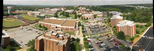 WKU Campus | WKU | Visuals