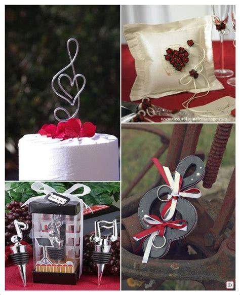 musique montee mariage mariage musique cle de sol figurine montee coussin alliances porte stylo bouchon stopper
