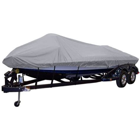 18 Center Console Boat Covers by Gulfstream Center Console Semicustom Boat Cover For Boats