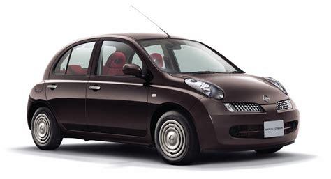 Gambar Mobil Nissan March by Modifikasi Mobil Motor Spesification New Gambar Nissan