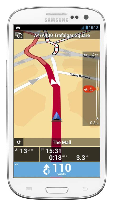 Go Mobile Android by Tomtom Go Mobile Til Android Mobilbladet Dk