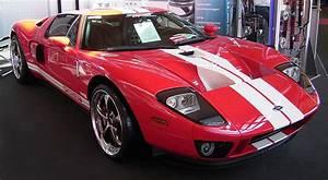 Ford GT - Wikipedia, la enciclopedia libre  Ford
