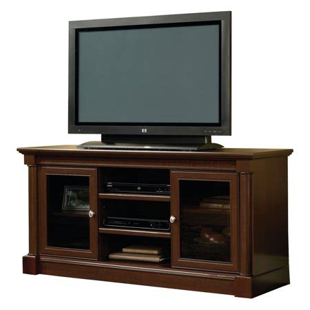 Entertainment Credenzas by Sauder Palladia Entertainment Credenza For Tv S Up To 60