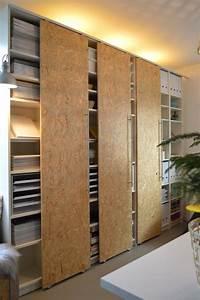 Schiebetüren Für Dachschrägen : 78 ideen zu kleiderschrank selber bauen auf pinterest ankleide kleiderschrank holz und ~ Sanjose-hotels-ca.com Haus und Dekorationen