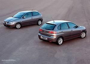 Seat Ibiza 2006 : seat ibiza 5 doors specs photos 2002 2003 2004 2005 2006 autoevolution ~ Medecine-chirurgie-esthetiques.com Avis de Voitures