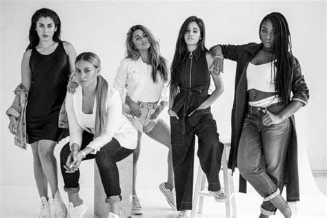 Fifth Harmony Are The Ultimate Beauty Inspirations New