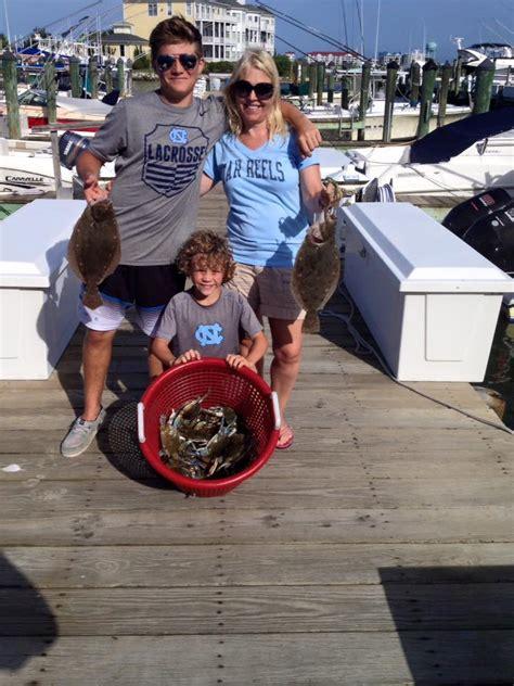 ocean city maryland flounder fishing  sum charters