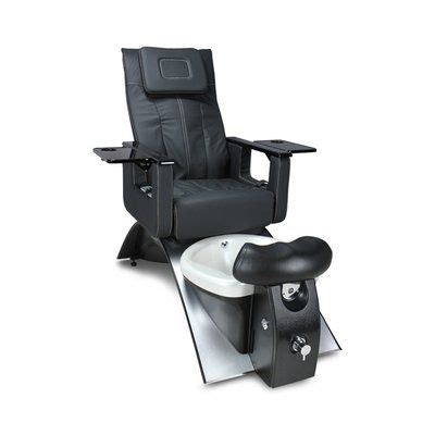 the best chair a nail tech could makes so easy