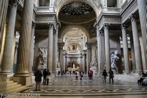 Pantheon Paris France