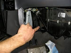 How To Fix 2009 Kia Rio Heater Blend