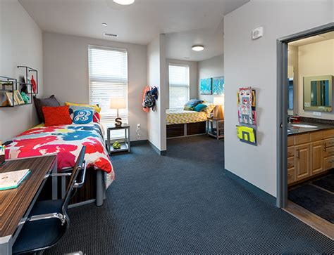 photo gallery honors academic village student housing