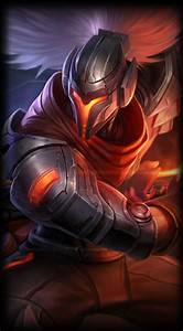 Surrender at 20: 8/21 PBE Update: PROJECT: Yasuo & Final ...