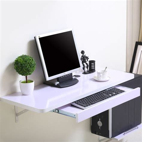 Small Pc Desk by Simple Home Desktop Computer Desk Simple Small Apartment