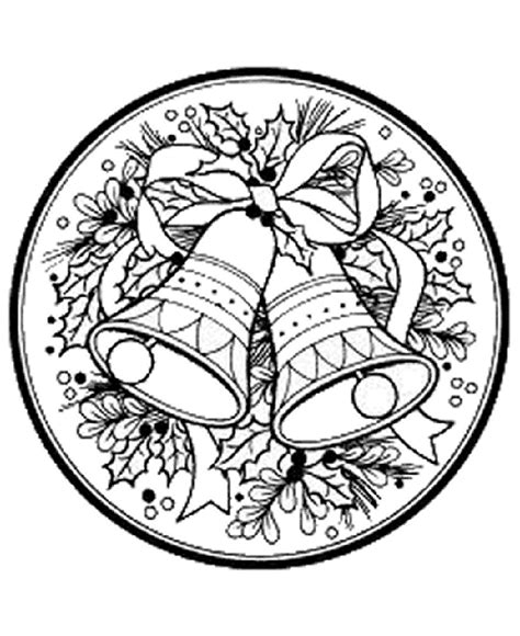 holiday site christmas wreaths coloring pages