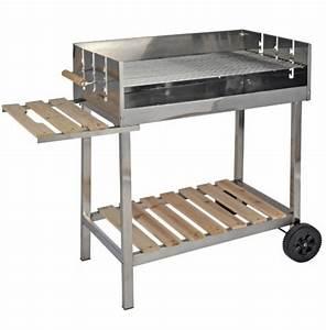 Holz Kohle Grill : grill xxl edelstahl grillwagen holzkohlegrill fahrbar mit holzablage holzkohlegrills ~ Yasmunasinghe.com Haus und Dekorationen