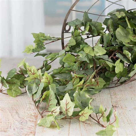 artificial grape leaf bush floral sale sales