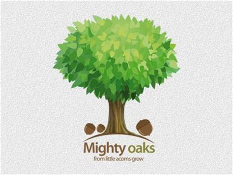 mighty oaks from acorns grow display banner 34 best images about mighty oaks on charm bracelets pop and x3d utf 8