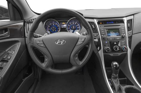 (4.435897435897436 reviews) i was certain that i would buy another prius, but ended up buying this 2015 hyundai sonata, as it was visually appealing, handled well, the mileage was low and it was less expensive than the prius. 2014 Hyundai Sonata MPG, Price, Reviews & Photos   NewCars.com