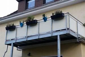 Platten Für Balkon : balkon f r einfamilienhaus nappenfeld edelstahl ~ Lizthompson.info Haus und Dekorationen