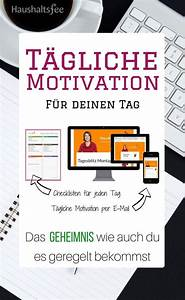 Motivation Zum Putzen : tipp t gliche motivation mit dem haushaltsfee tagesblitz ~ A.2002-acura-tl-radio.info Haus und Dekorationen
