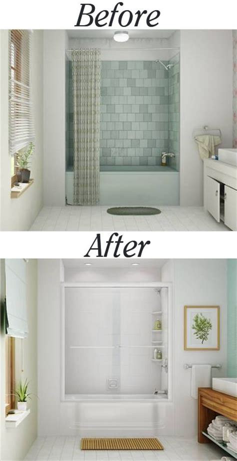 17 Best Images About Bath Fitter® Before And After On