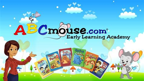619-abcmouse.com Early Learning Academy Spoof Pixar Lamp