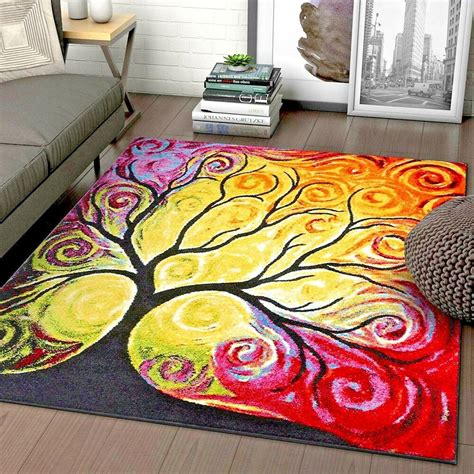 Colorful Throw Rugs by Rugs Area Rugs Carpet Flooring Area Rug Floor Decor Modern