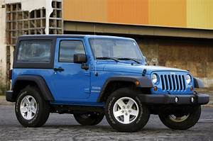 Jeep leads list of 25 most patriotic brands - Autoblog