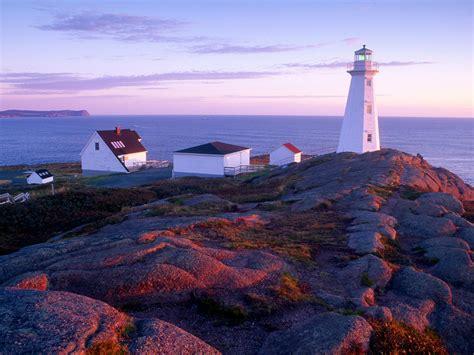 coastal destinations rated newfoundlands avalon