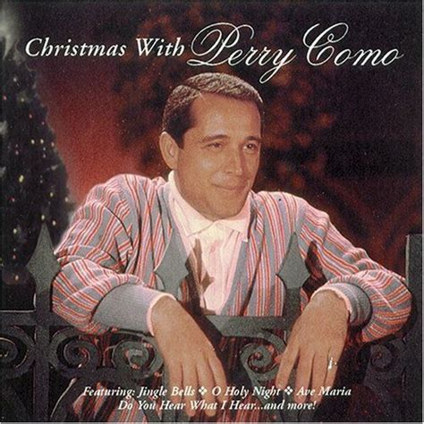 perry como date of birth christmas with perry como perry como perry como