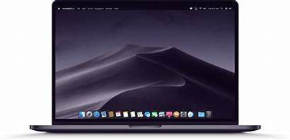 Mac Macbookpro Aplicativos Fechar Applicazioni Chiudere Modo
