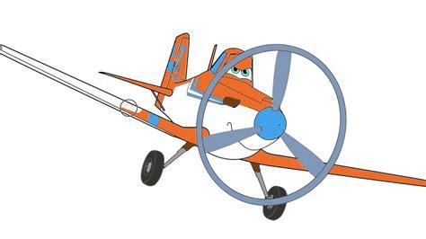 pintando aviones parte  disney colorear  dusty juego de pintar manitas pintando