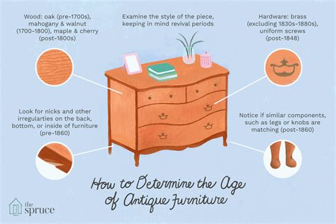 learning   date antique furniture