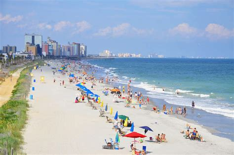 best beaches to live in usa cheapest beach towns to live in affordably thrillist