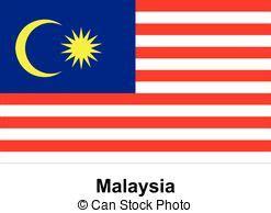 states  territories  malaysia illustrations