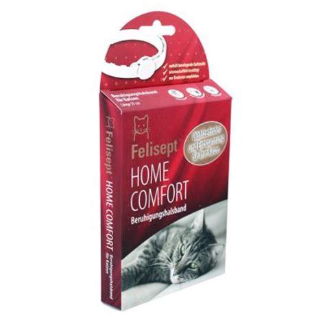 felisept home comfort felisept home comfort beruhigungshalsband g 252 nstig bei zooplus