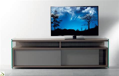 Mobile On Tv by Mobile Tv Con Ante Scorrevoli Media Arredo Design