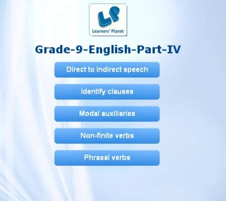 grammar exercises   cbse english students