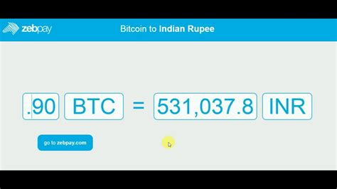 The live price of btc is available with charts, price history, analysis, and the latest news on on the following widget, there is a live price of bitcoin with other useful market data including bitcoin's market capitalization, trading volume, daily. Current Rate Of Bitcoin In INR - YouTube