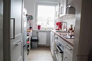 Küchentisch Für Kleine Küche : ikea metod k che mit s vedal fronten f r kleine r ume be ~ Michelbontemps.com Haus und Dekorationen