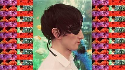 Manuel Solano Artist Sinead Obsessing Losing Sight