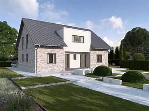 Hausbaufirmen Rheinland Pfalz : einfamilienhaus lugano mit einliegerwohnung gussek haus ~ Markanthonyermac.com Haus und Dekorationen