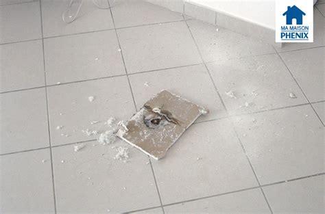 fuite d eau plafond la fuite d eau ma maison phenix