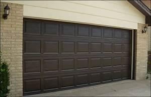 brown garage doors garage door parts residential garage With brown carriage garage doors