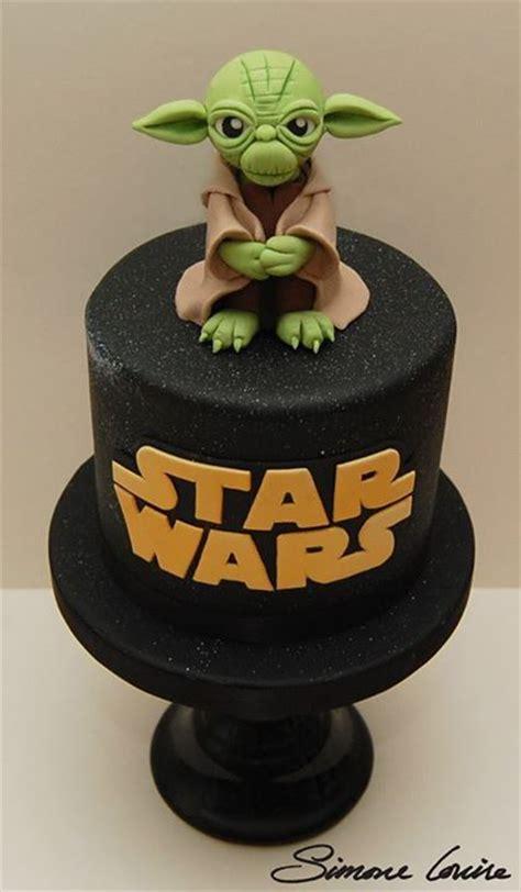 star wars cake ideas  pinterest star wars