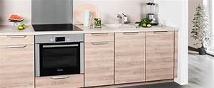Darty Cuisine équipée : cuisine sur mesure moderne en m lanine effet bois tessina ~ Premium-room.com Idées de Décoration
