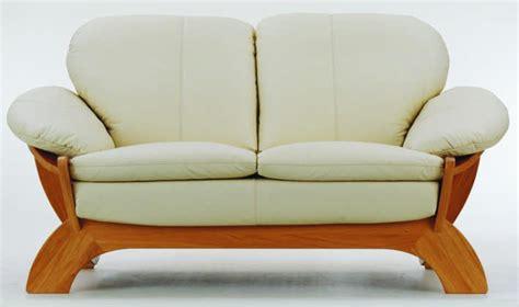 les canap駸 en bois simple canap en bois tissu mod le 3d de la fin 3d model free 3d models
