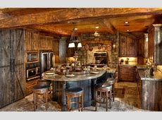 Home Rustic Decor With Others Rustic Country Home Room