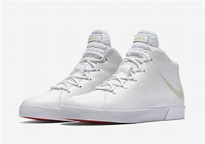 All-White Nike LeBron 12s Are Releasing Soon - SneakerNews.com